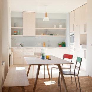 wohnkuche streichen ideen, esszimmer ideen, design & bilder | houzz, Design ideen
