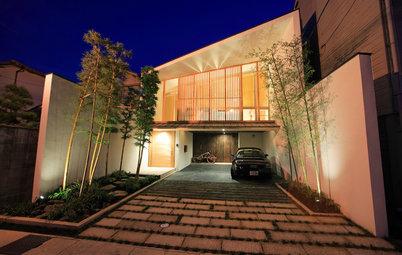 懐かしくも新しい「竹」で和モダンな家づくりを!