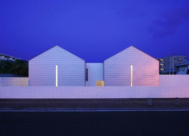Häuser by 又木計介+MANI建築デザイン事務所