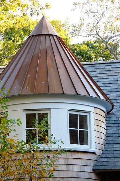 Cone Roof