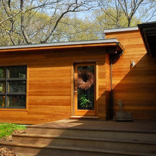 014. Arlington Modern House Addition