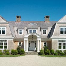 Shingle Style Homes