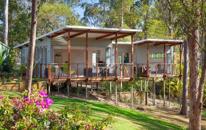 Stilt Houses: 10 Reasons to Get Your House Off the Ground