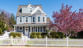 100 Year Old Del Ray Home