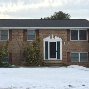 103 Strongwood Rd., Owings Mills, MD - Roof Replacement
