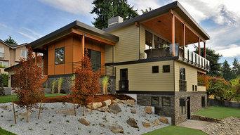 105 Kirkland Residence