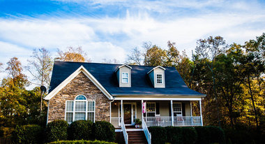 Real estate broker greenville sc