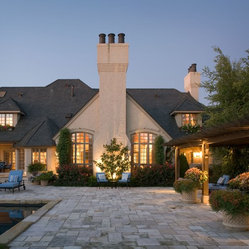 Wichita Lighting Exterior Design Ideas, Pictures, Remodel and Decor