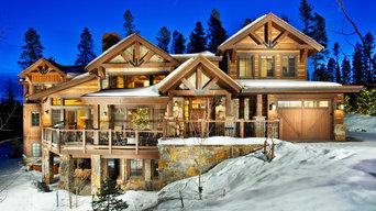 1296 Ski Hill Road - Exterior