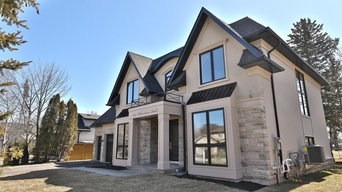 1390 Willowdown Road, Oakville