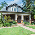 Craftsman Home Craftsman Exterior Other By
