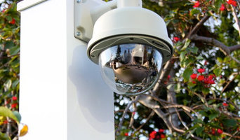 180 Degree HD Security Camera Mounted Outdoor