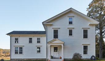 1820 Farmhouse