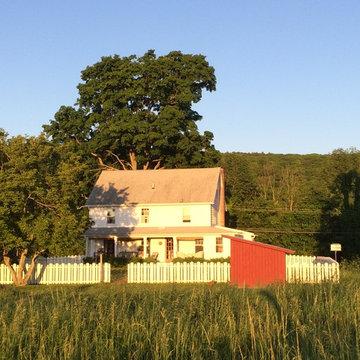 1929 Farmhouse Renovation
