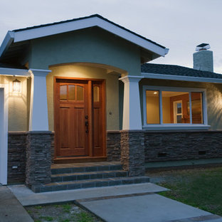 1950s Ranch House Remodel Ideas Houzz