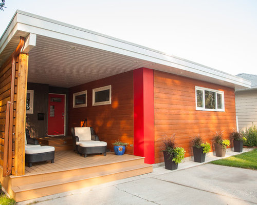 1970s bungalow home design ideas, pictures, remodel and decor