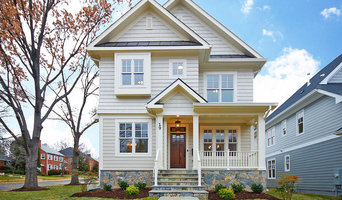 1st Place N, Arlington custom home