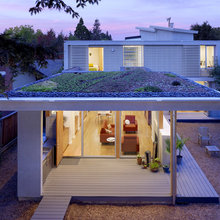 8 Smart and Eco-Friendly Options for Roofs