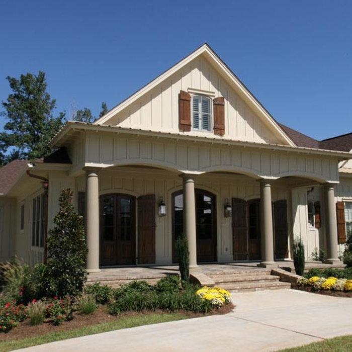 2007 Showcase Home