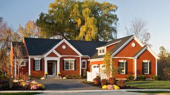 2008 Saratoga Showcase Home