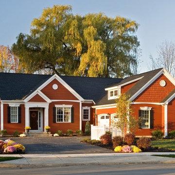 2008 Showcase of Homes