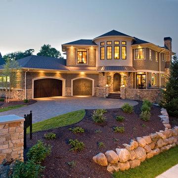 2009 Luxury Home Tour