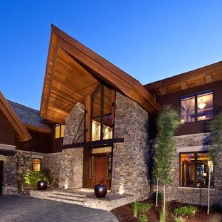 2010 Luxury Tour - Mountain Modern
