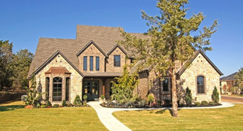 Home Builders In Fairmont Ok
