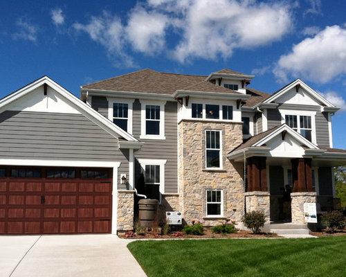 Canterbury model for tim o 39 brien homes 2012 for Canterbury home show