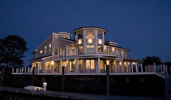 2012 HOBI Award - Best Custom Vacation Home