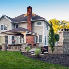 Traditional Exterior by Pennsylvania Landscape & Nursery Association