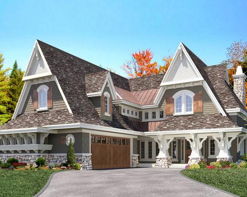 30 All-Time Favorite Stone Exterior Home Ideas & Designs   Houzz