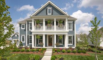 2013 Parade of Homes Home