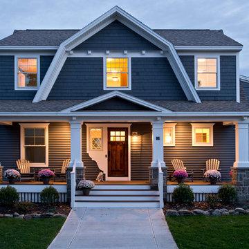 2013 Showcase of Homes | Saratoga Springs | Saratoga West Side