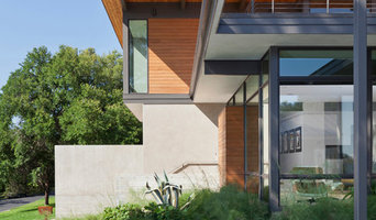 2014 AIA Austin Home Tour