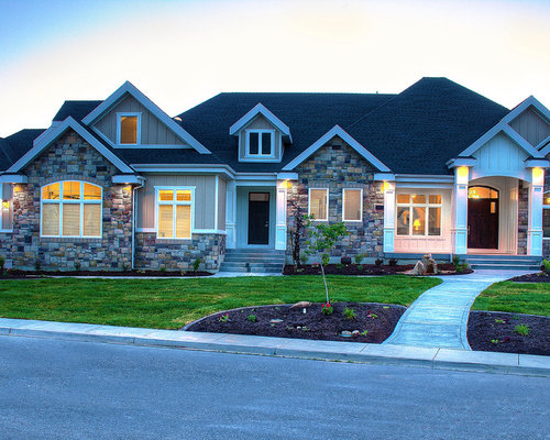 2014 parade home mapleton for Mapleton homes
