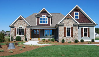 2014 Parade of Homes GOLD WINNER