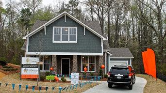 2014 Parade of Homes