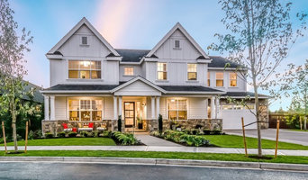 "2014 Parade of Homes - ""Home Sweet Home"""