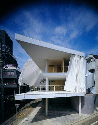 Modern Häuser by Pritzker Architecture Prize