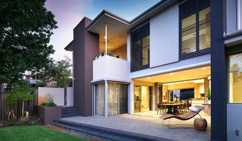 2014 WA Building Design Awards Winner - Yael Kurlansky
