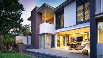 2014 WA Building Design Awards Winner - Yael Kurlansky