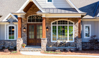 2015 Fall Parade of Homes, Yadkin River Custom Home