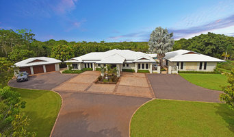 """2015 Housing Industry Association """"Northern Territory Home of the Year"""""""