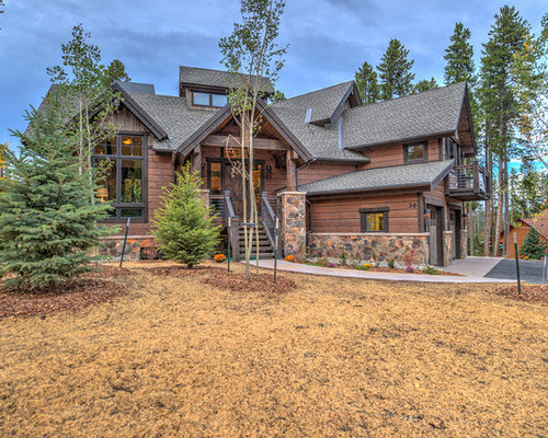 2015 winner summit county parade of homes breckenridge co for Summit county home builders