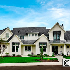 Clark Amp Co Homes Meridian Id Us 83642