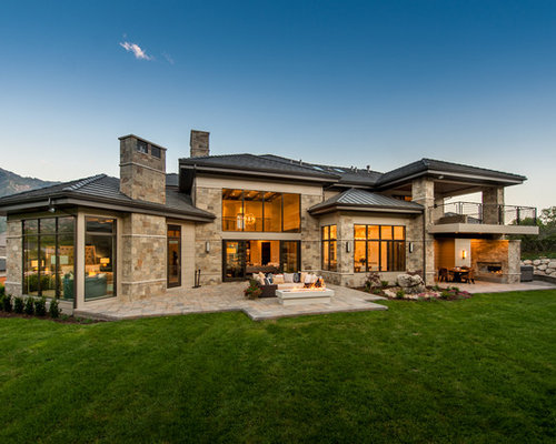 2016 utah valley parade of homes Modern homes in utah