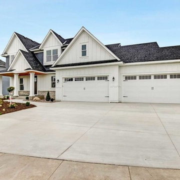 2018 Fall Parade of Homes | Maple Grove, MN