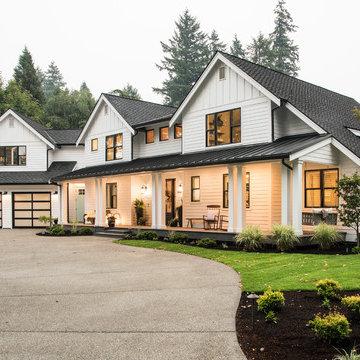 2018 NW Idea House