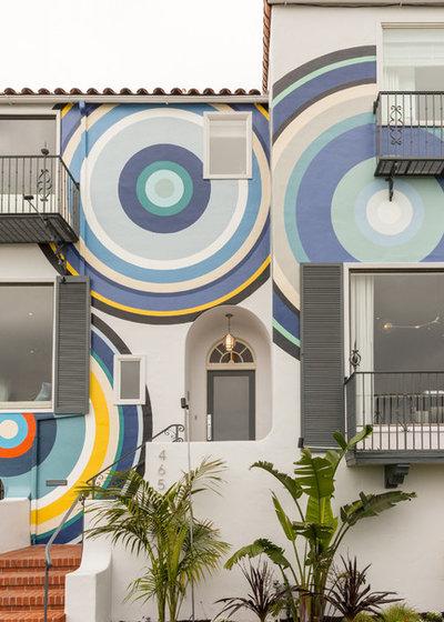 Modern Exterior by Lauren Edith Andersen, Photographer
